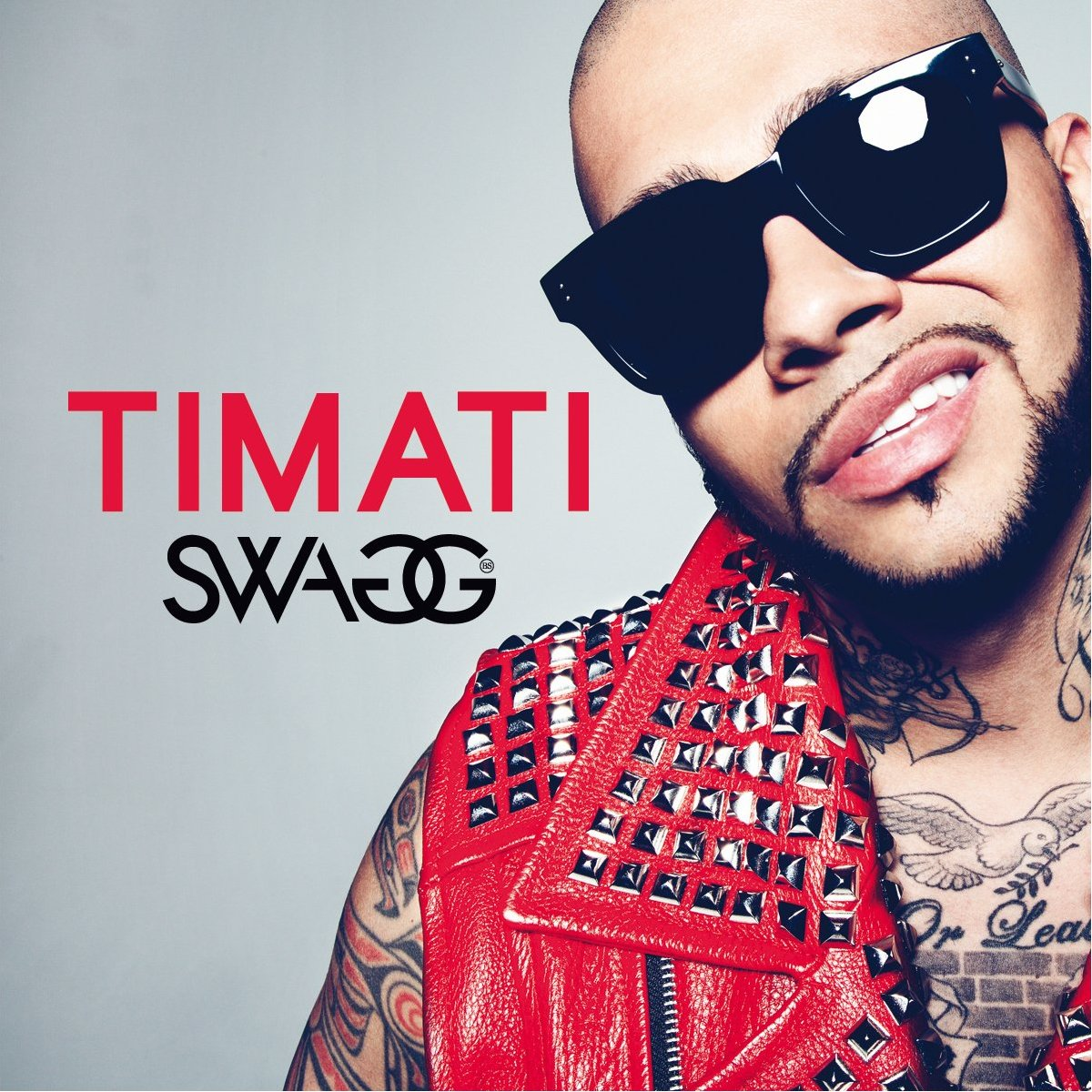 Timati - Swagg (2012) [Deluxe Edition] double CD