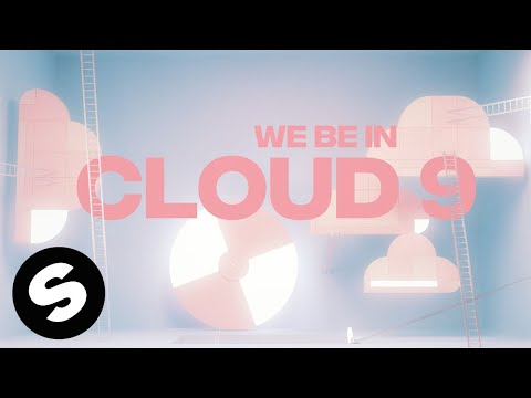 Afrojack & Chico Rose - Cloud 9 (feat. Jeremih) (Official Lyric Video)