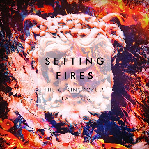 The Chainsmokers feat. XYLØ - Setting Fires (Blasterjaxx Remix)