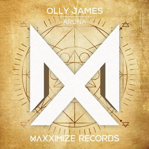 Olly James - Aruna (Extended Mix)