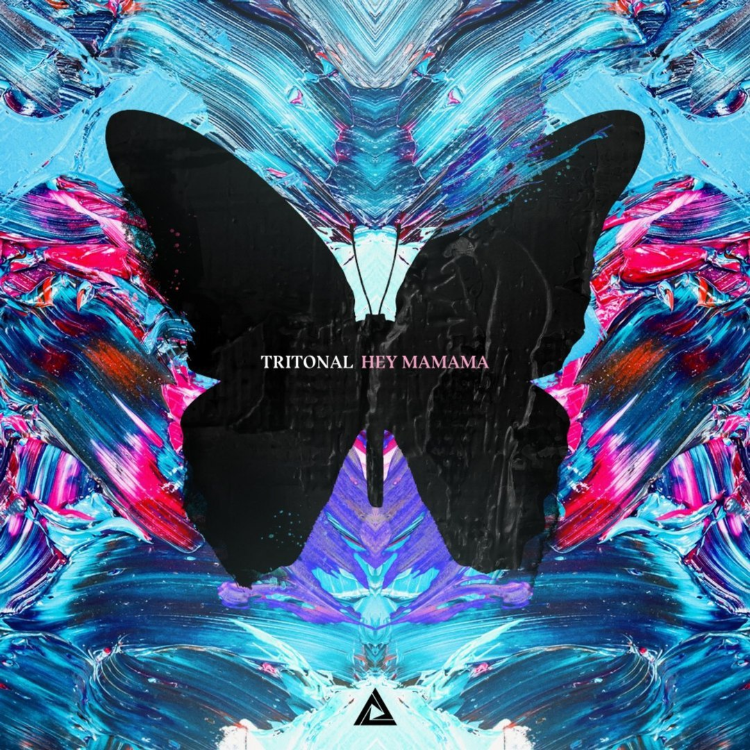 Tritonal - Hey Mamama (Club Mix)