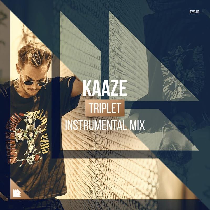 KAAZE - Triplet (Instrumental Extended Mix)
