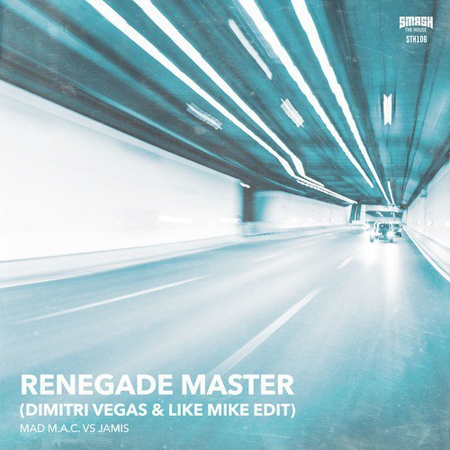 MAD M.A.C. vs Jamis - Renegade Master (Dimitri Vegas & Like Mike Edit)