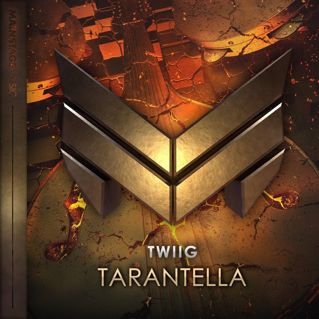 TWIIG - Tarantella