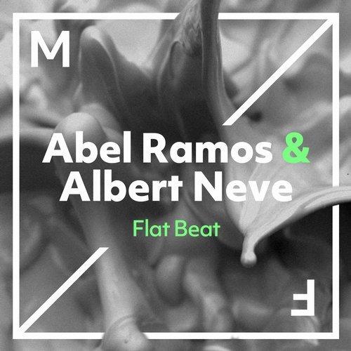 Abel Ramos & Albert Neve - Flat Beat (Extended Mix)