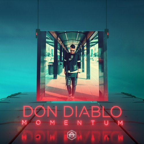 Don Diablo - Momentum (Extended Mix)