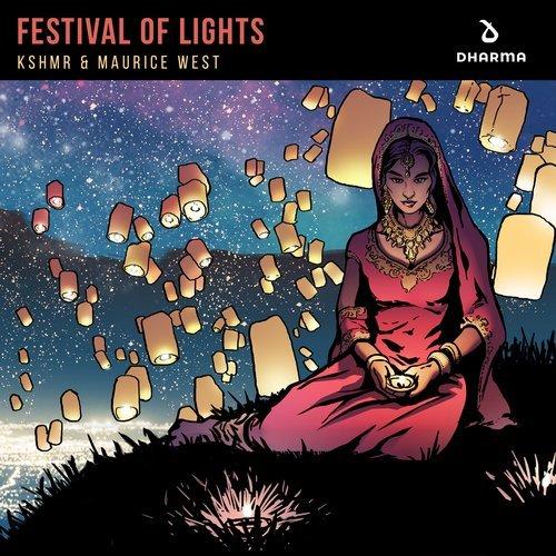 KSHMR & Maurice West - Festival of Lights (Extended Mix)