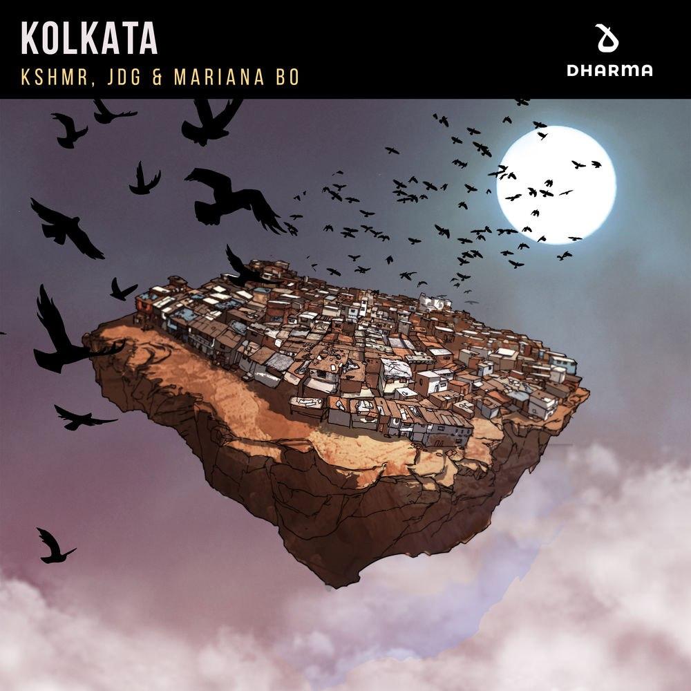 KSHMR, JDG & Mariana Bo - Kolkata