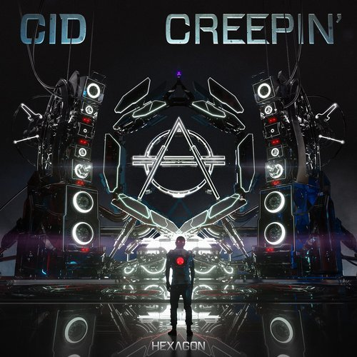 CID - Creepin (Extended Mix)