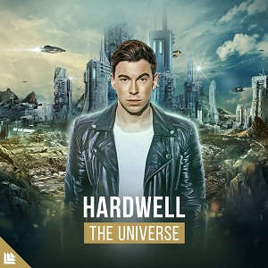 Hardwell - The Universe (Extended Mix)