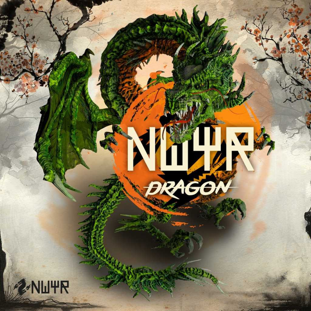 W&W pres. NWYR - Dragon (Extended Mix)