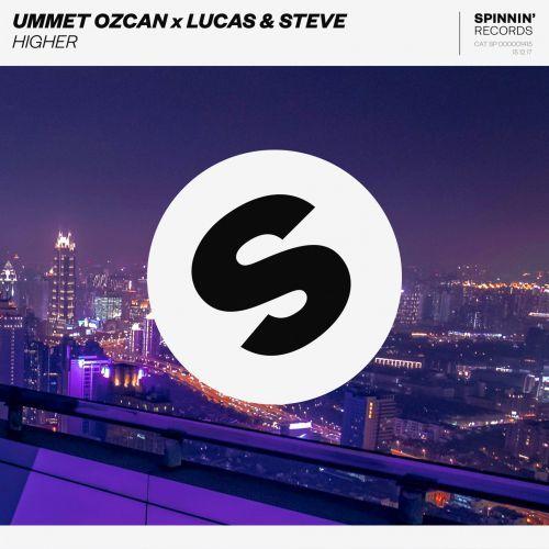 Ummet Ozcan x Lucas & Steve - Higher (Extended Mix)