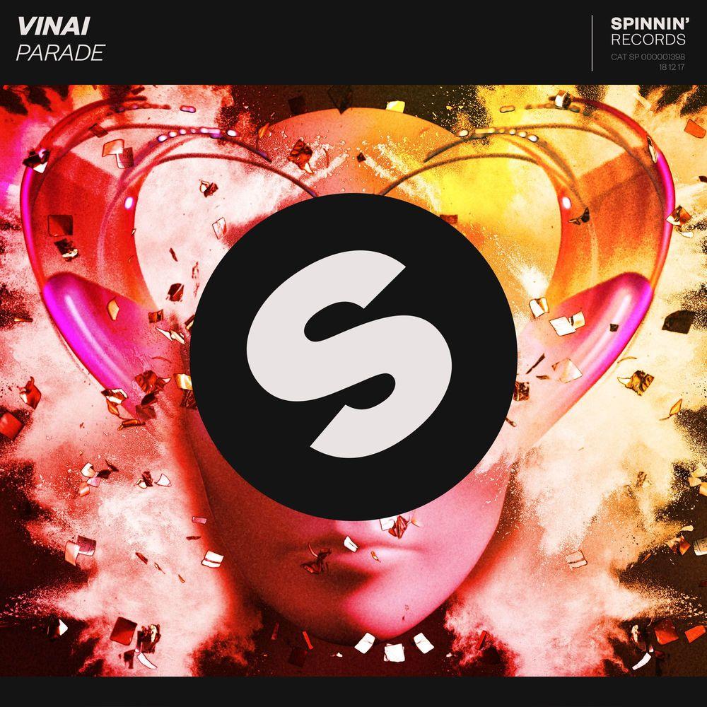 VINAI - Parade (Extended Mix)