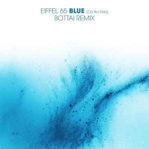 Eiffel 65 - Blue (Da Ba Dee) (Bottai extended mix)