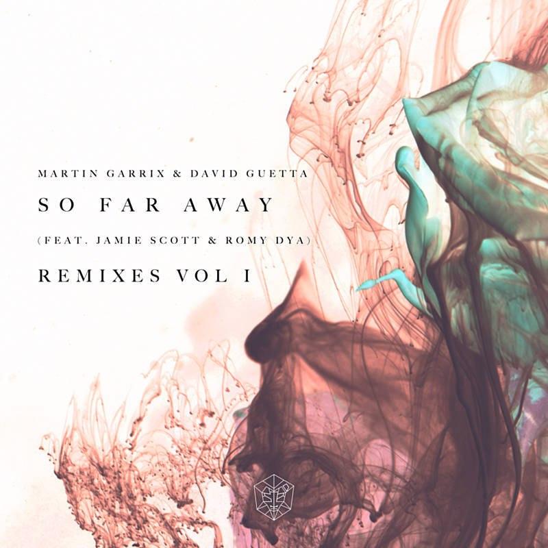 Martin Garrix & David Guetta - So Far Away (Nicky Romero Remix)