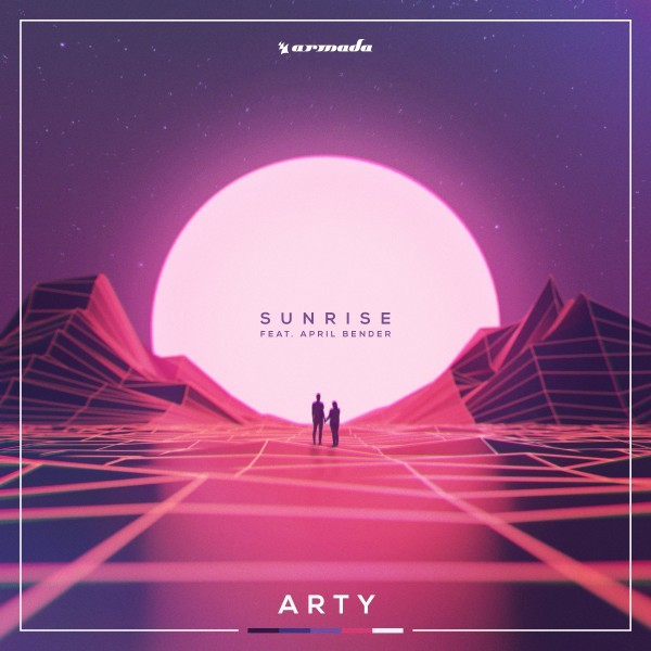 ARTY feat. April Bender - Sunrise (Extended Mix)