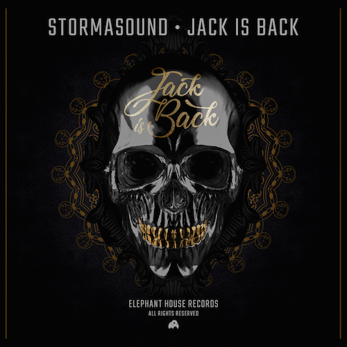 Stormasound - Jack Is Back (Original Mix)