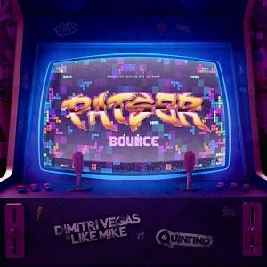 Dimitri Vegas, Like Mike, Quintino - Patser Bounce (Original Mix)