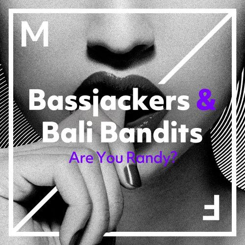 Bassjackers & Bali Bandits -  Are You Randy (Extended Mix)