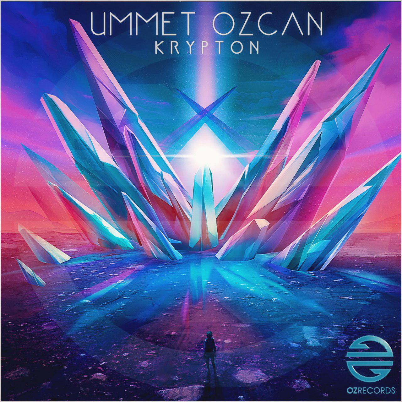 Ummet Ozcan - Krypton (Extended Mix)