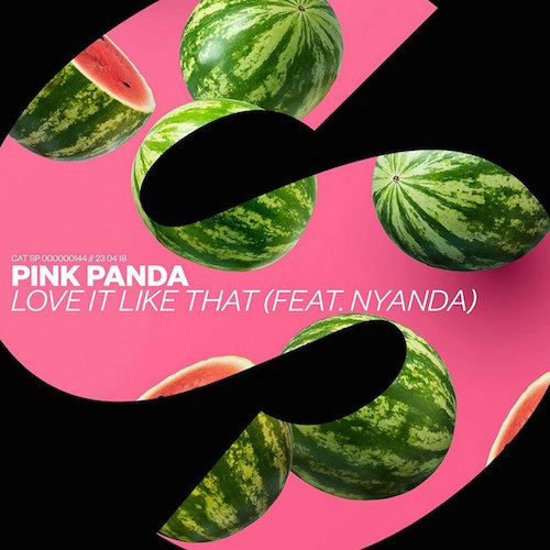 Pink Panda feat. Nyanda - Love It Like That (Extended Mix)