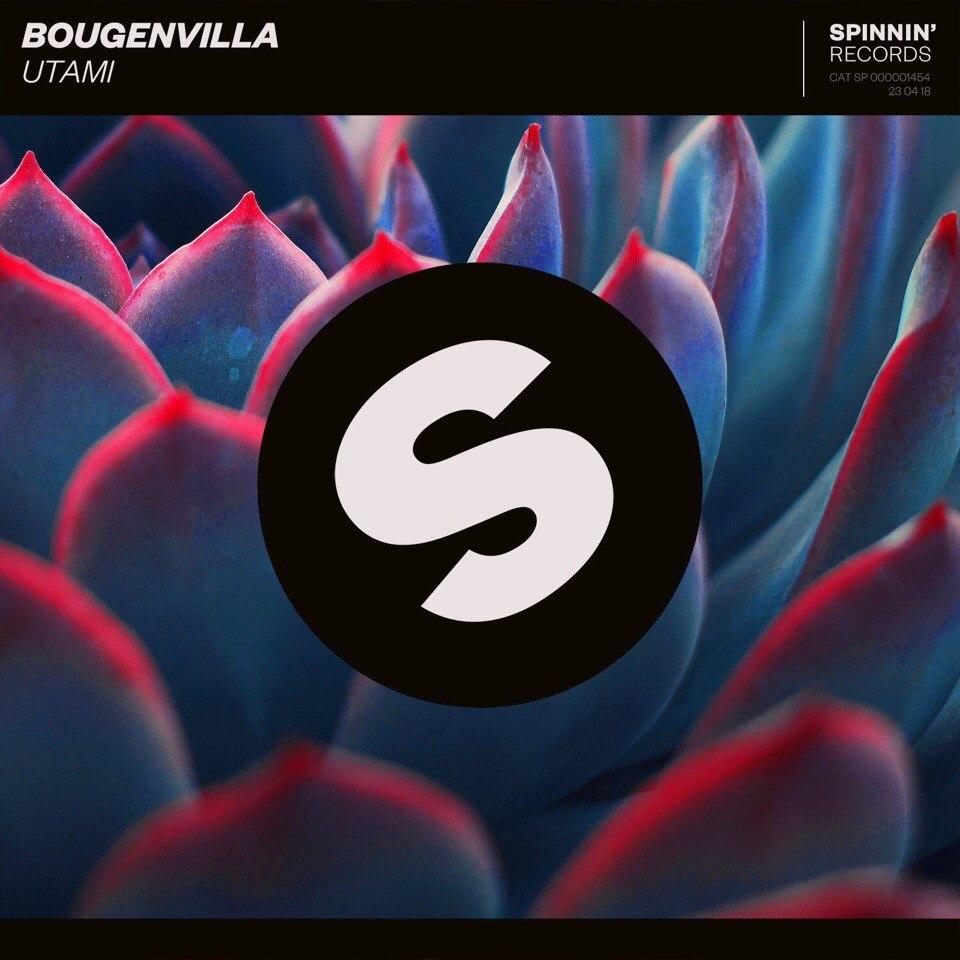 Bougenvilla - Utami (Extended Mix)