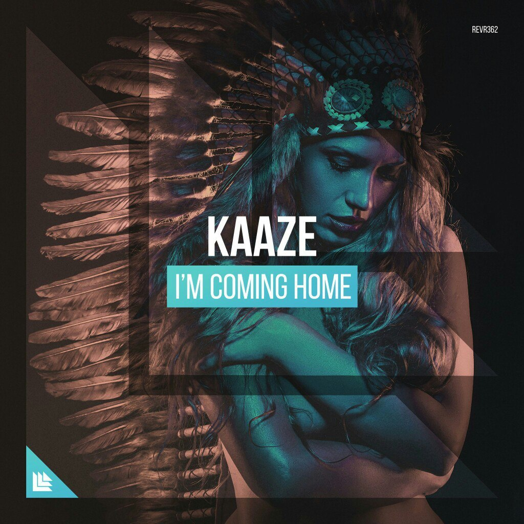 KAAZE - I'm Coming Home (Extended Mix)