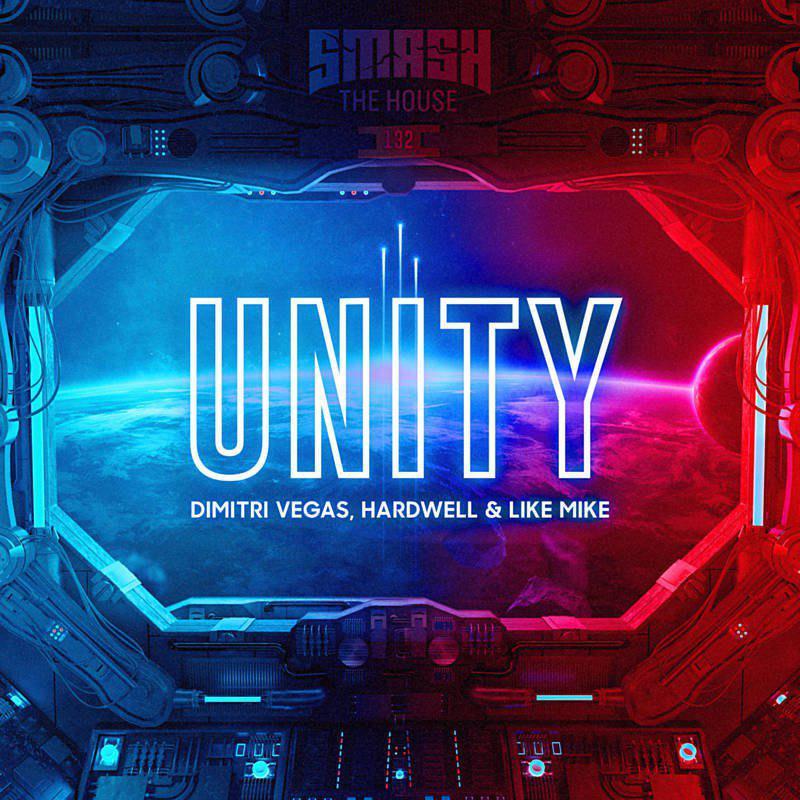 Dimitri Vegas & Like Mike vs. Hardwell - Unity (Extended Mix)
