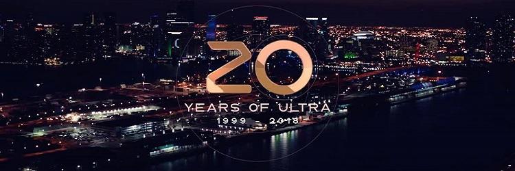 Ultra Music Fesztivál 2018: Középpontban a Swedish House Mafia